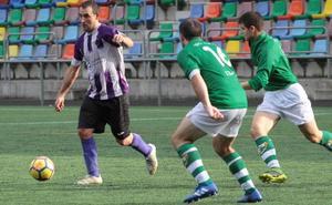 El Mondragón CF busca la reacción en el partido contra el Touring KE