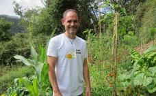 Un proyecto de ecosistema natural en huertas recibe ayuda de Kutxa Fundazioa