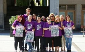 Las trabajadoras de las residencias en huelga realizarán una marcha el martes
