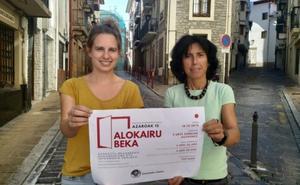 Abierto el plazo para solicitar las ayudas al alquiler 'Alokairu Beka'