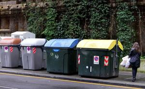 Las tasas e impuestos subirán un 0,83%, excepto las basuras, que lo harán otro 5%