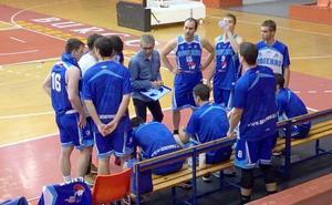 Estreno de Iparragirre 2020 liga EBA con derrota en Burgos
