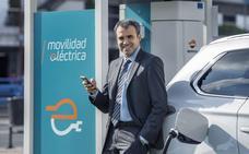 Aitor Arzuaga: «La nueva normativa de emisiones traerá en 2020 agresivas ofertas de coches eléctricos»