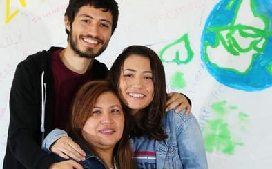 Un hogar en Oñati para los que piden asilo