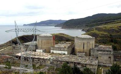 Eguzki denuncia que la cesión de la central de Lemoiz al Gobierno Vasco beneficia a Iberdrola