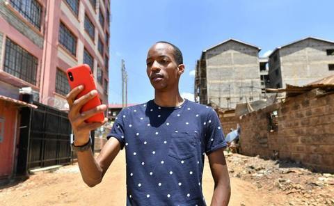 Microsoft quiere garantizar el acceso a internet a 40 millones de personas en África y Latinoamérica