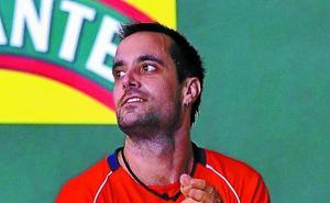 Oinatz regresaa Lekunberri 16 años después