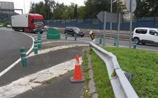 Preocupación ante el incremento de motoristas fallecidos en Gipuzkoa