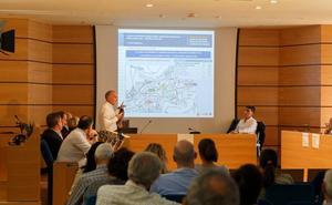 Los partidos de Eibar apoyan que Errebal pivote en torno a un mercado tradicional