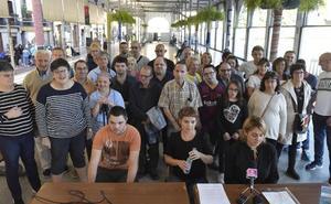 Atzegi invita a Tolosa a vivir su 'realidad intelectual'