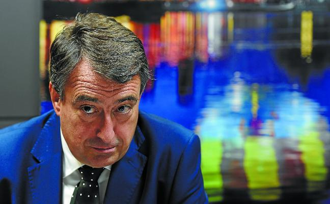 Aitor Esteban: «Los partidos catalanes sabrán canalizar el malestar»