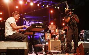 Propuesta de Abotsanitz para recuperar el festival de blues y darle continuidad