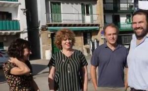 EH Bildu pide movilizarse contra las «últimas tropelías»