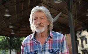 Benito Lertxundi recupera el cuento clásico de Jean Giono en un «disco de culto»