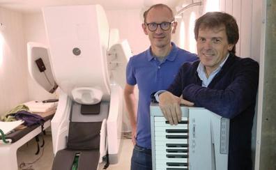 Una investigación en Gipuzkoa quiere demostrar que la música es buena para el envejecimiento