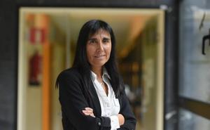 Nekane Balluerka: «No me da miedo que otra universidad también ponga en marcha su titulación de Medicina»