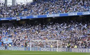 Disfruta del Real Sociedad - Betis desde el palco de El Diario Vasco