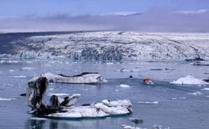 Carbono azul, clave frente al cambio climático y doblemente amenazado