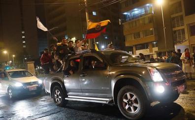 El Gobierno y los indígenas llegan a un acuerdo que pone fin a las protestas en Ecuador