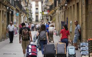 Un «buzón» permite denunciar el fraude en las viviendas turísticas