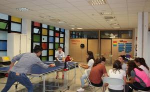 Laboratorio de sonido e imagen, y taller de oficios para jóvenes entre 13 y 17 años
