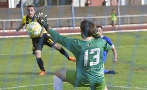 El líder no dio opción al Tolosa CF