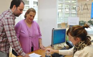 La oposición vuelve a exigir al Gobierno municipal que publique las declaraciones de bienes en la web