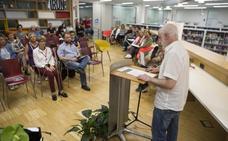 El Día de las Escritoras tiene su presencia local en el CBA