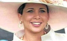 Mohammed bin Rashid, deja plantada a Haya de Jordania en el juicio por la custodia de sus hijos