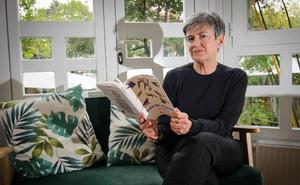 Luisa Etxenike: «La vergüenza es un punto de partida, no de llegada; permite imaginar otras metas»