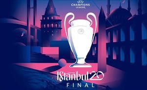 Italia pide a la UEFA que quite a Estambul la final de la Champions