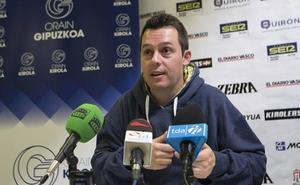 Cuétara señala esta semana como clave para reafirmarse en Liga y Champions