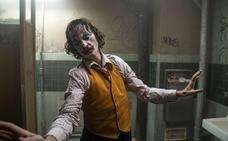 La dieta del Joker, así adelgazó Joaquin Phoenix 23 kilos para la película