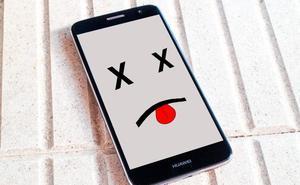 Las 10 averías más comunes en el móvil: cómo evitarlas y solucionarlas