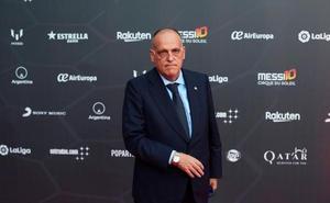 «Tebas se ha inventado que el dinero terminó en el Levante», afirma el abogado del Zaragoza
