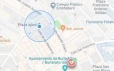 Una app localiza los desfibriladores automáticos en Navarra