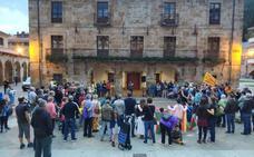 El grupo Gure Esku Dago de Legazpi llama a manifestarse el sábado en Donostia