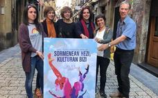 Euskal kultur sorkuntzaren transmisioa sendotzeko jardunaldiak, Azpeitian