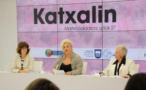 La tasa de supervivencia al cáncer de mama asciende al 86% en Euskadi