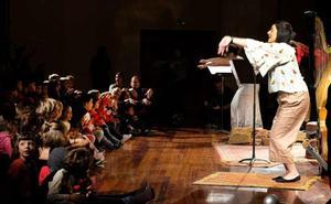 Más de 9.000 escolares acudirán a los conciertos del Aula de Música de la OSE