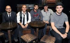 La Banda de Música Ciudad de Irun y Jimenos Band rinden tributo a Joaquín Sabina este sábado