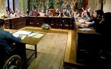 El Pleno aprueba por unanimidad las ordenanzas fiscales para 2020