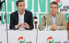El PNV propone elaborar «un plan integral de instalaciones deportivas»