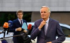 La UE y Reino Unido anuncian un acuerdo para el 'brexit'