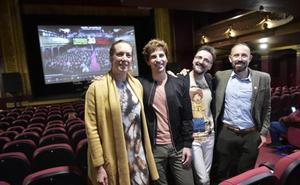 'El hoyo' y 'Ventajas de viajar en tren', apertura y clausura de la trigésima Semana de Cine de Terror