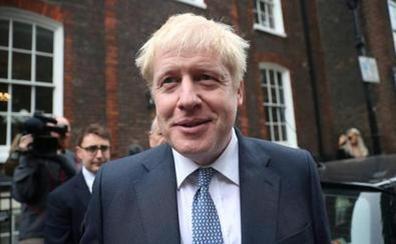 El rechazo del DUP, una piedra en el camino de Johnson hacia el Brexit suave