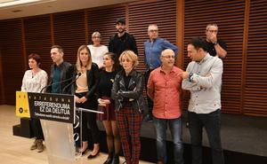Gure Esku llama a movilizarse el sábado en la manifestación de Donostia