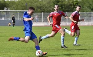 El Tolosa tiene suerte y jugará en casa la previa de Copa contra el Pontellas gallego