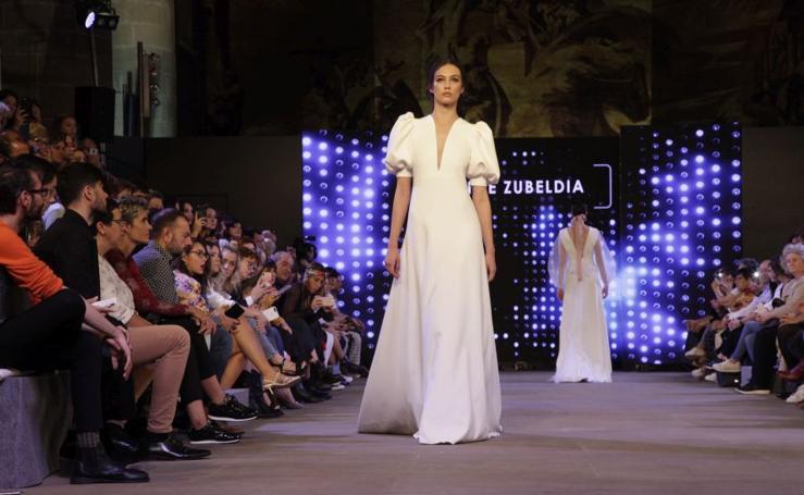 Desfile de diseñadores y comercios multimarca en San Telmo
