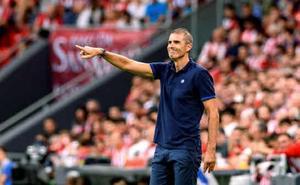 El sólido Valladolid a domicilio pone a prueba la recuperación del Athletic